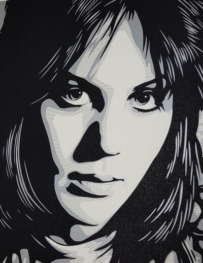 Shepard Fairey, 'Joan Jett The Runaway', 2013