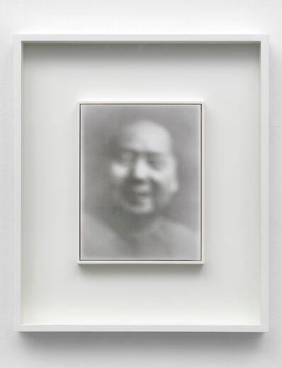 Gerhard Richter, 'Mao', 2019