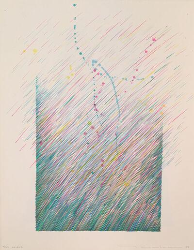 Tsuyoshi Maekawa, 'No. 8671', 1986