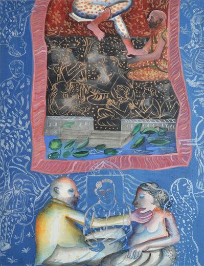 Bhupen Khakhar, 'Untitled', 2002