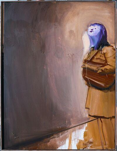 Ma Ke 马轲, '青春3 Youth No.3', 2010