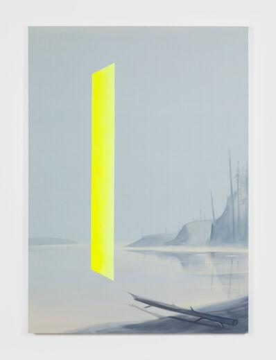 Wanda Koop, 'Mirror Lake', 2020