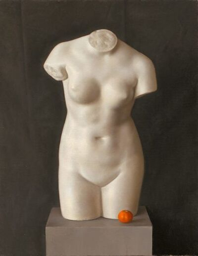 Aram Gershuni, 'Venus', 2014