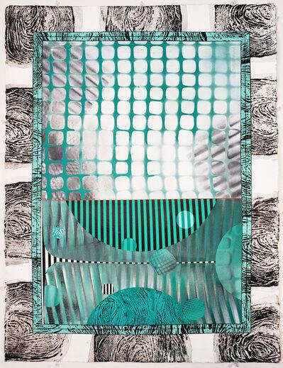 Jane Sangerman, 'Crest D104', 2020