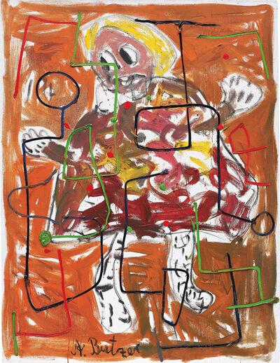 André Butzer, 'Untitled', 2008