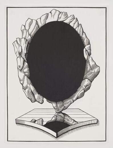 Saul Chernick, 'Black Mirror', 2015