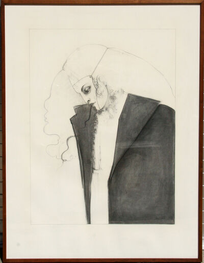 Ramon Santiago, 'Tree', 1979