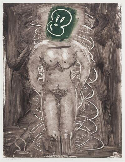 Gerald Donato, 'Untitled: Paris'
