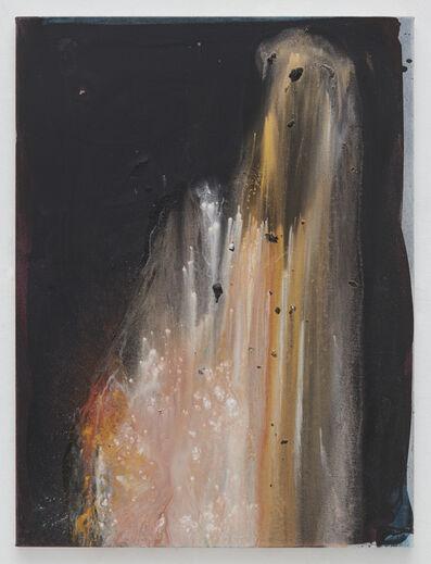 Suzanne McClelland, 'Mute J'