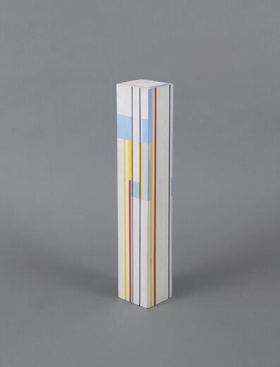 Ilya Bolotowsky, 'Column #11', 1963