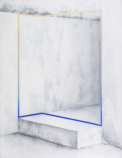 Ira Svobodová, 'Framing Space 7', 2018