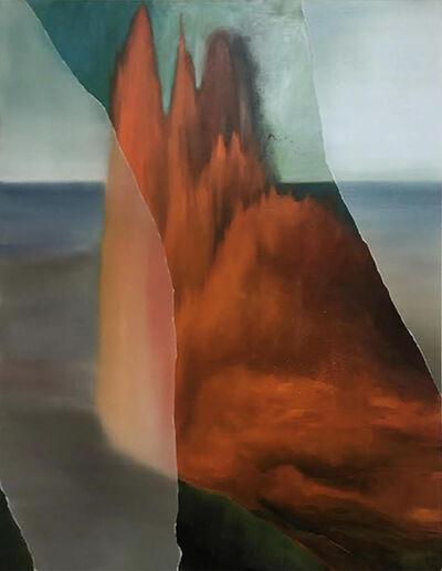 Coraline de Chiara, 'Volcano songs', 2019