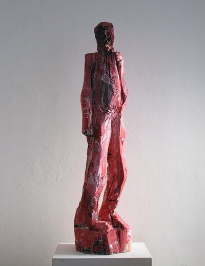 Klaus Prior, 'Rote', 2014
