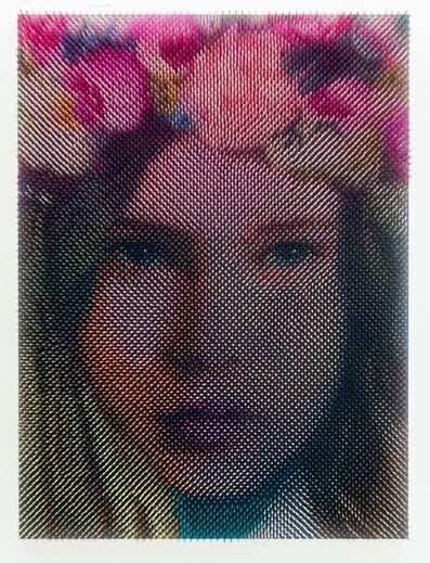 Maxim Wakultschik, 'Akheloides, Daughter of the River God', 2019