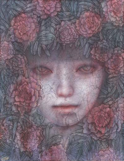 Atsuko Goto, 'Marigold', 2018