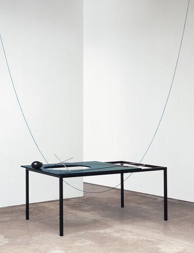 Waltercio Caldas, 'A paisagem', 2005
