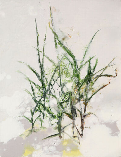 Chung Sang Gon, 'Skin Deep ', 2015
