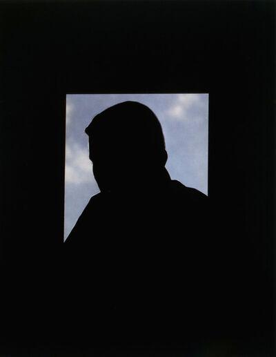 John Stezaker, 'Dark Star XIII', 1979 -1983