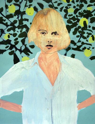 Patrick Puckett, 'Citrus Tree', 2020