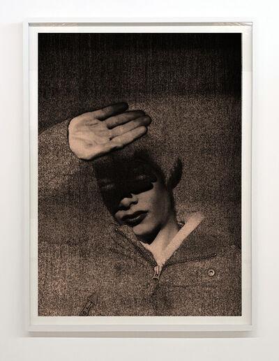 Thomas Hauser, 'The Wake of Dust (Jules)', 2018