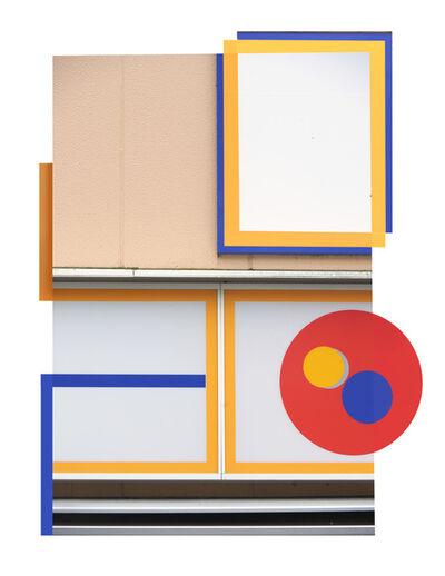 Johannes Kersting, 'Sudoku', 2019