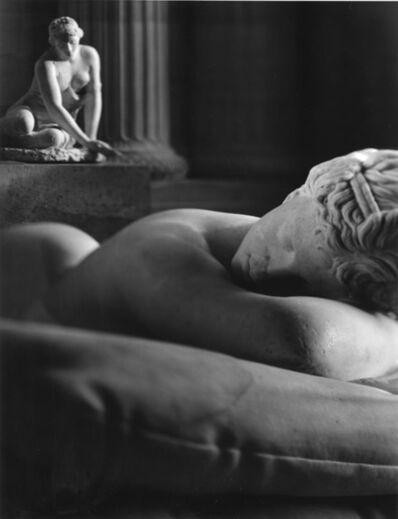 Jean-Christophe BALLOT, 'Louvre, Statue II', 2006