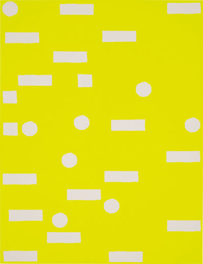 Adam Pendleton, 'Dispersal', 2009-2010
