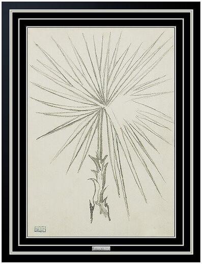 Joseph Stella, 'Beauty's Pain', 20th Century