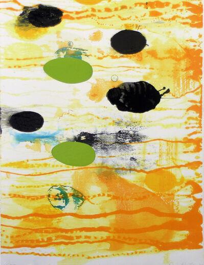 Dennis Hollingsworth, 'Obeja Negra', 2006