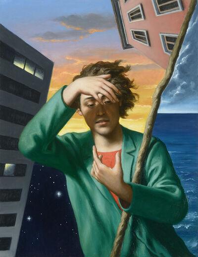 Stefano Di Stasio, 'Miracolo del vento', 2020