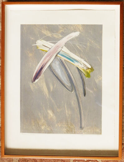 Kate Delos, 'Untitled -Abstract Flower)', 1983