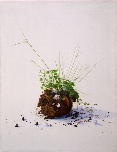 Royce Weatherly, 'Weeds', 2020