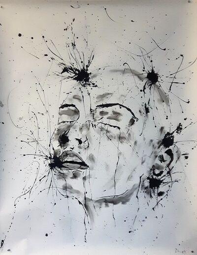 Naoki Fuku, 'Studies of the Human Mind- Calm', 2015