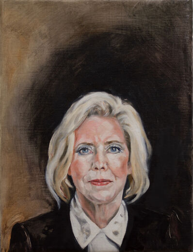 Carole Freeman, 'Lilly Ledbetter', 2018