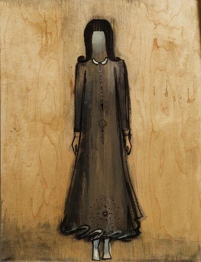 Carylann Loeppky, 'Sleep Walker', 2016