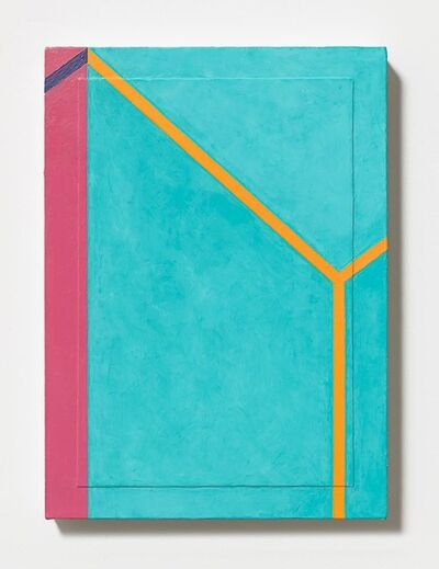 Andrew Spence, 'Untitled 1', 2015