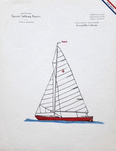 Jow, 'Knot 4 Sale', 2012