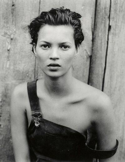 Peter Lindbergh, 'Kate Moss, Harper's Bazaar, New York', 1994