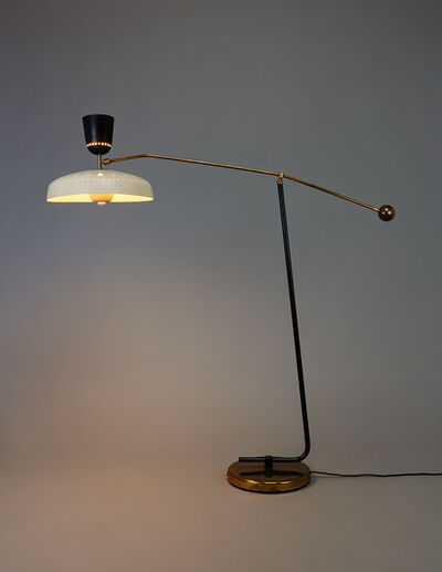 Pierre Guariche, 'Floor lamp G1 SP', 1951