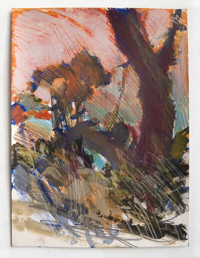 Doron Langberg, 'Landscape #4', 2019