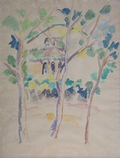 Georges Cyr, 'Tabet House', .