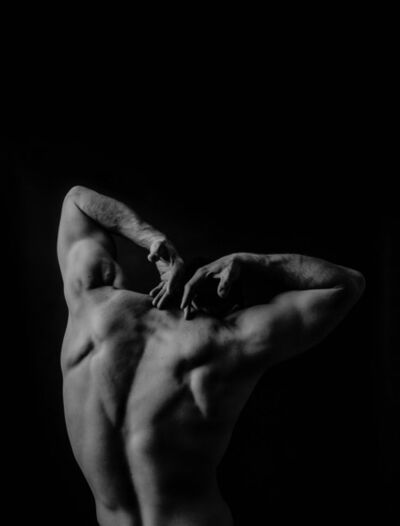 """David Pugh, '""""Untitled"""" (from Body Series)', 2018"""