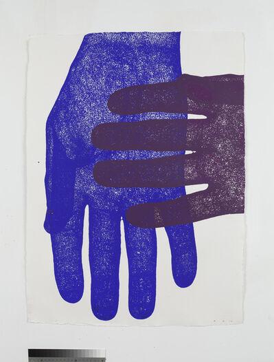 Richard Dupont, 'Biometry 132', 2014