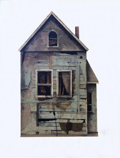 Seth Clark, 'House Portrait', 2016