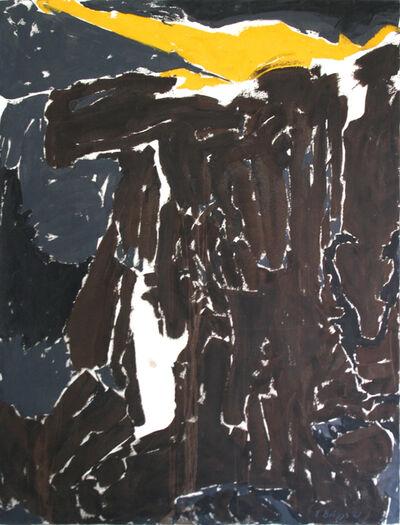 Ernest Briggs, 'Untitled', 1961