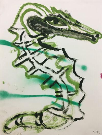 Bill Saylor, 'Untitled', 2017
