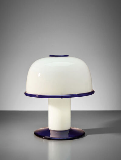 Ettore Sottsass, ''Limante' table lamp', circa 1977