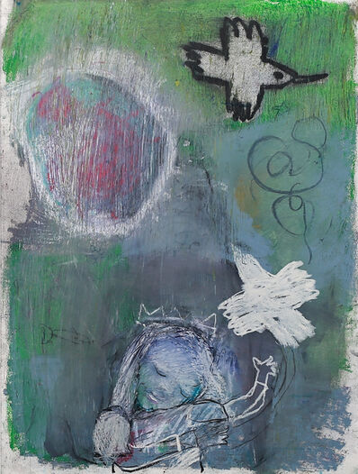 Marty Kelly, 'Ancient Birds', 2020