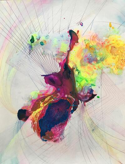 Chris Kahler, 'Biolumen 8B', 2017