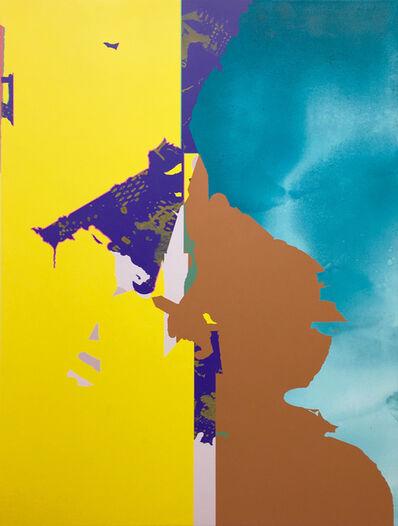 Philip Argent, 'Untitled (Cliff Hanger)', 2019
